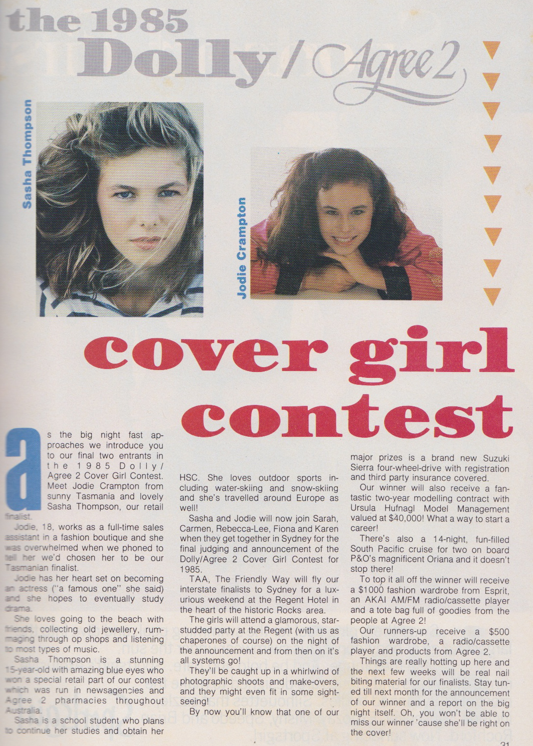 Dolly Covergirl Competition | 1985 Finalists 02.jpeg