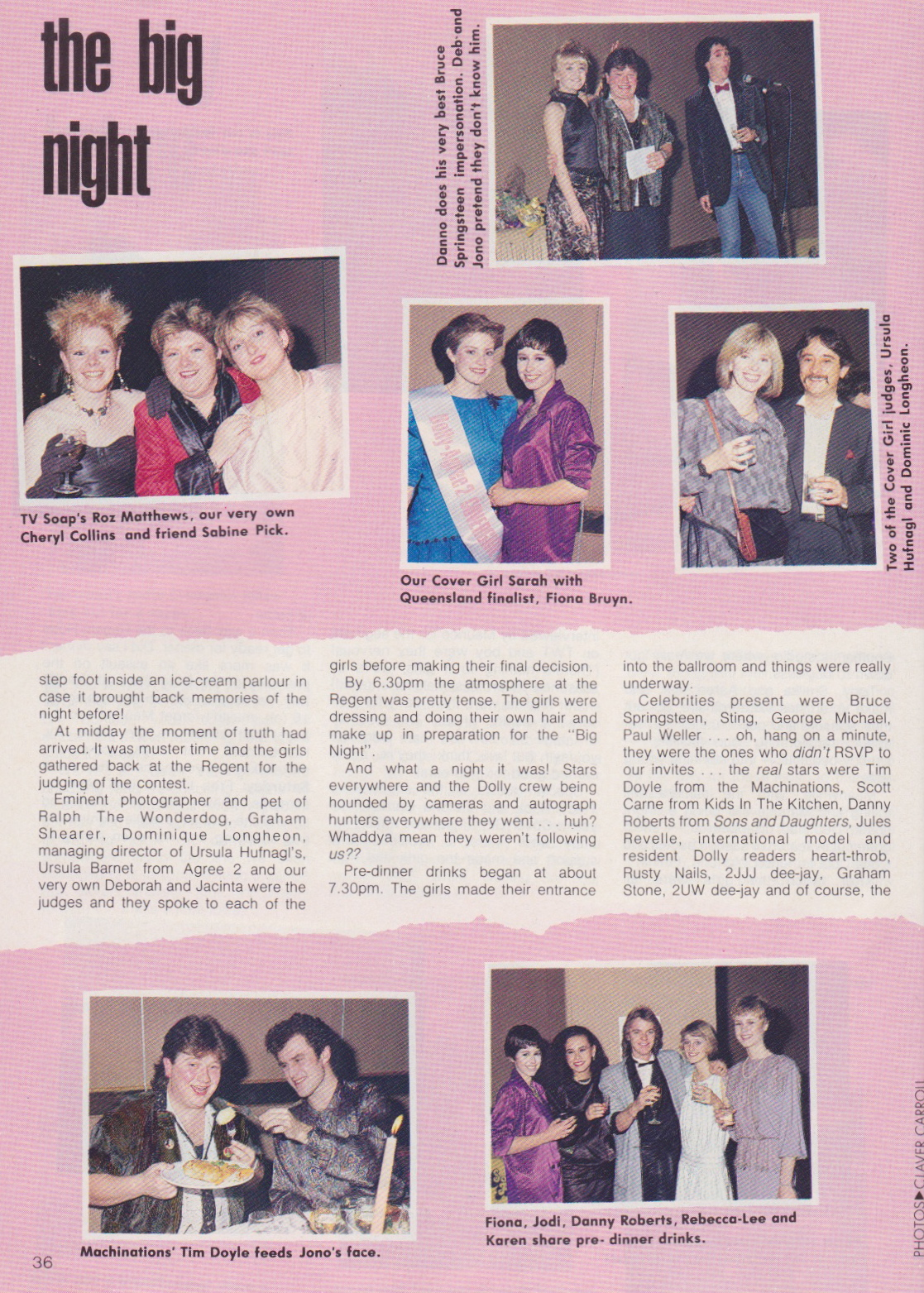 Dolly Covergirl Competition | 1985 Winners Article 03.jpeg