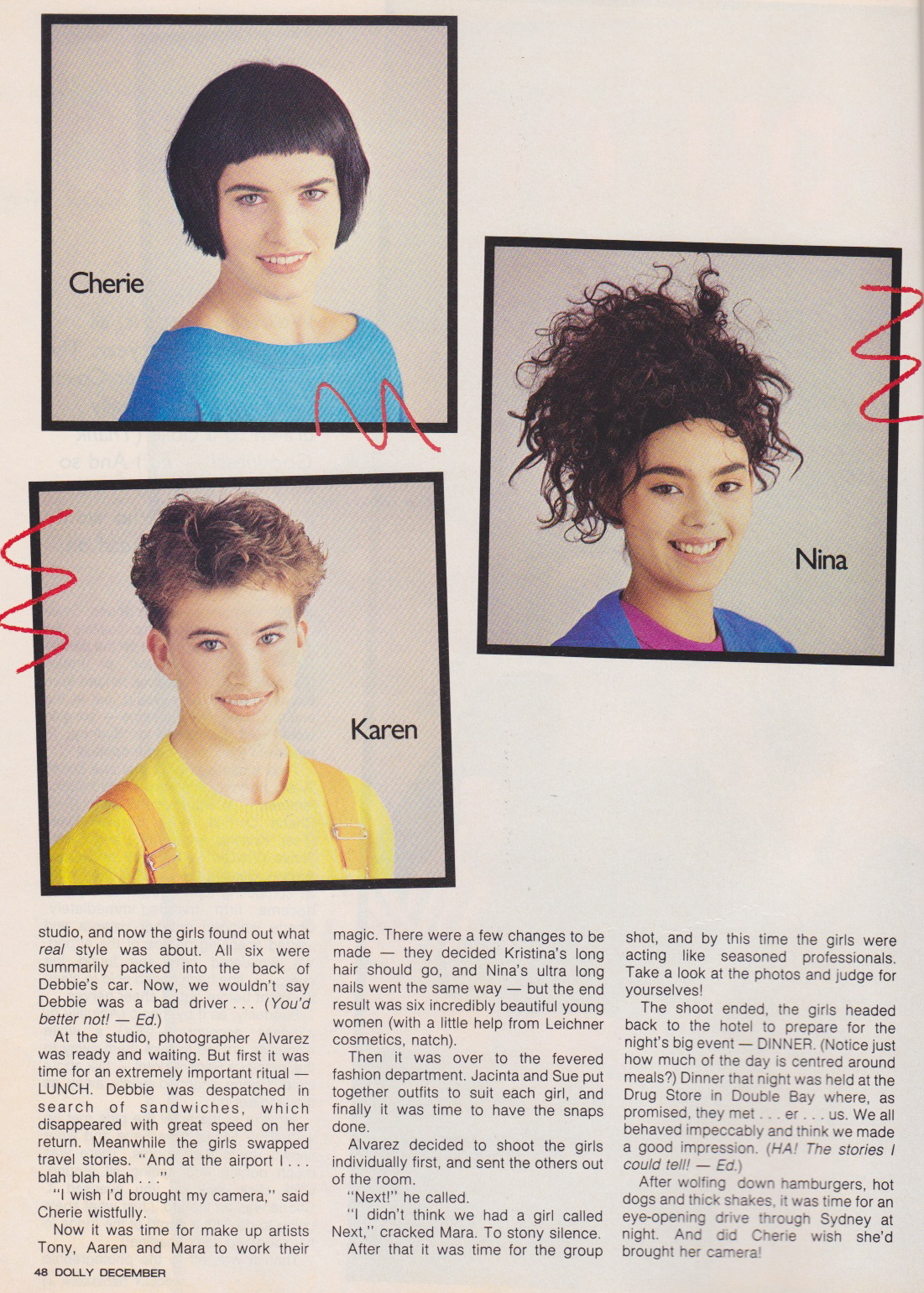 Dolly Covergirl Competition | 1986 Article 03.jpeg