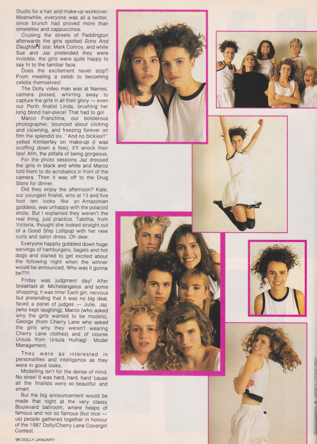 Dolly Covergirl Competition | 1988 Article 03.jpeg