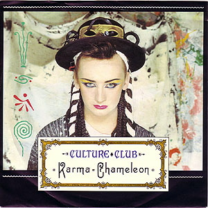 Culture Club | Karma Cameleon