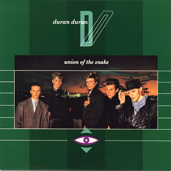 Duran Duran | Union Of The Snake