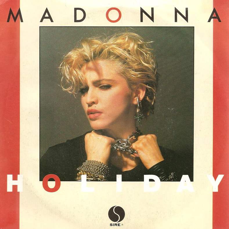 Madonna | Holiday