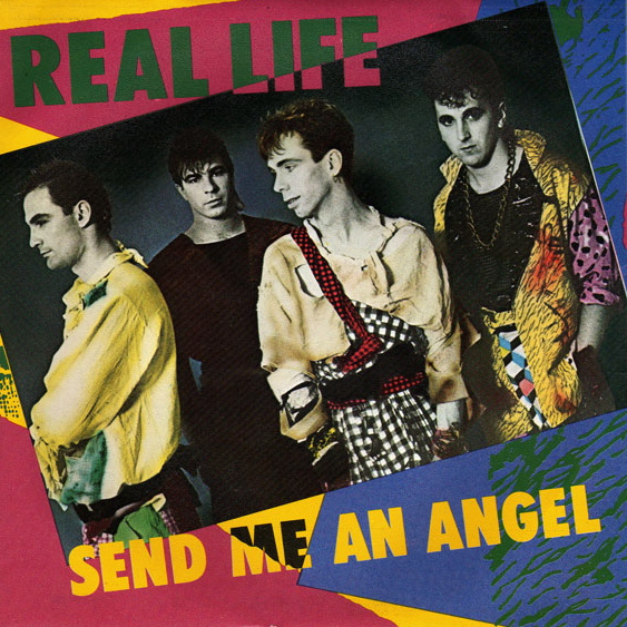 Real Life | Send Me An Angel