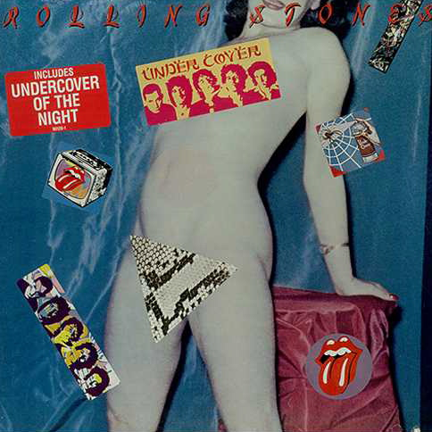 Rolling Stones | Undercover Of The Night