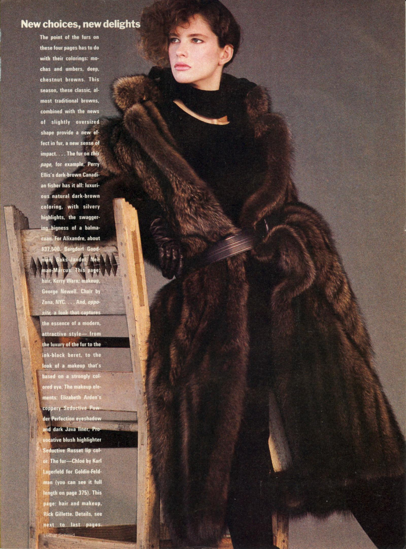 Vogue (US) December 1983 | Fur 02.jpg
