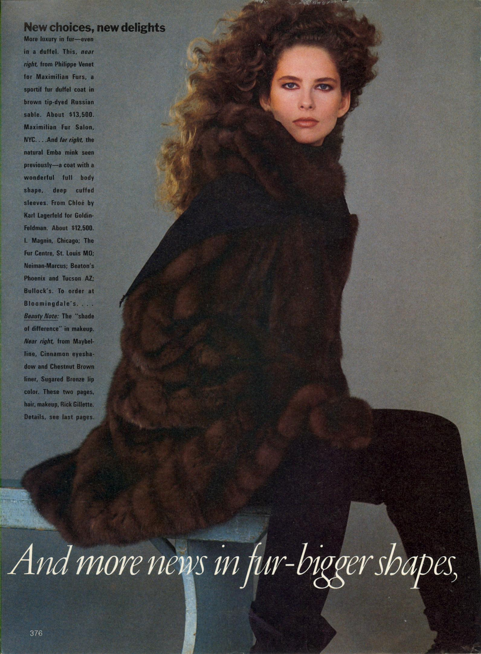 Vogue (US) December 1983 | Fur 03.jpg