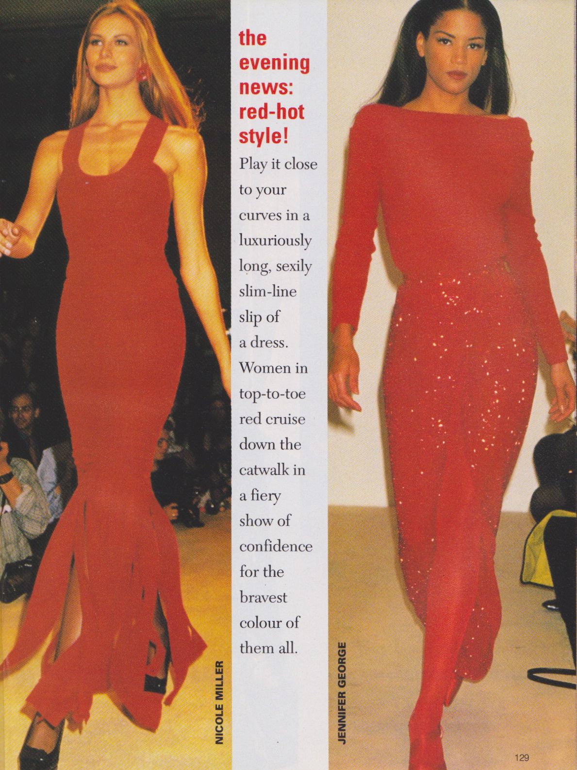 Cosmopolitan (Australia) March 1993 | Runway 02.jpeg