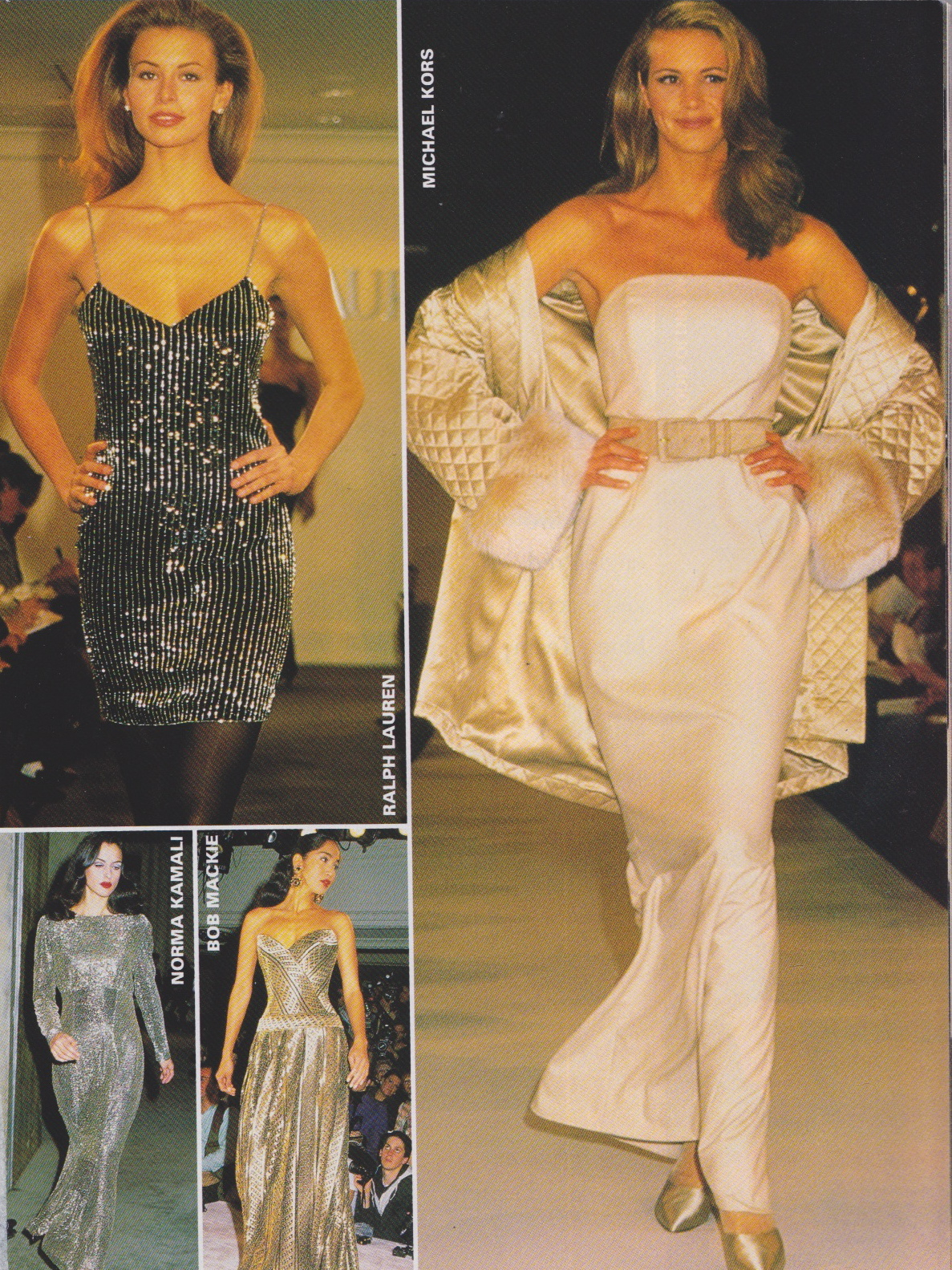 Cosmopolitan (Australia) March 1993 | Runway 04.jpeg