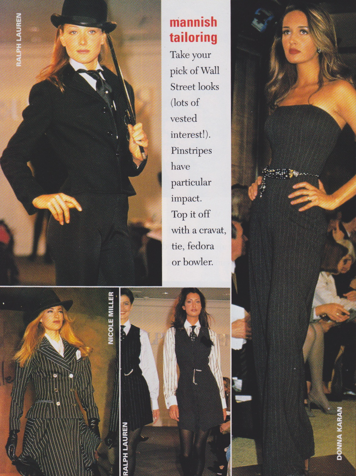Cosmopolitan (Australia) March 1993 | Runway 07.jpeg