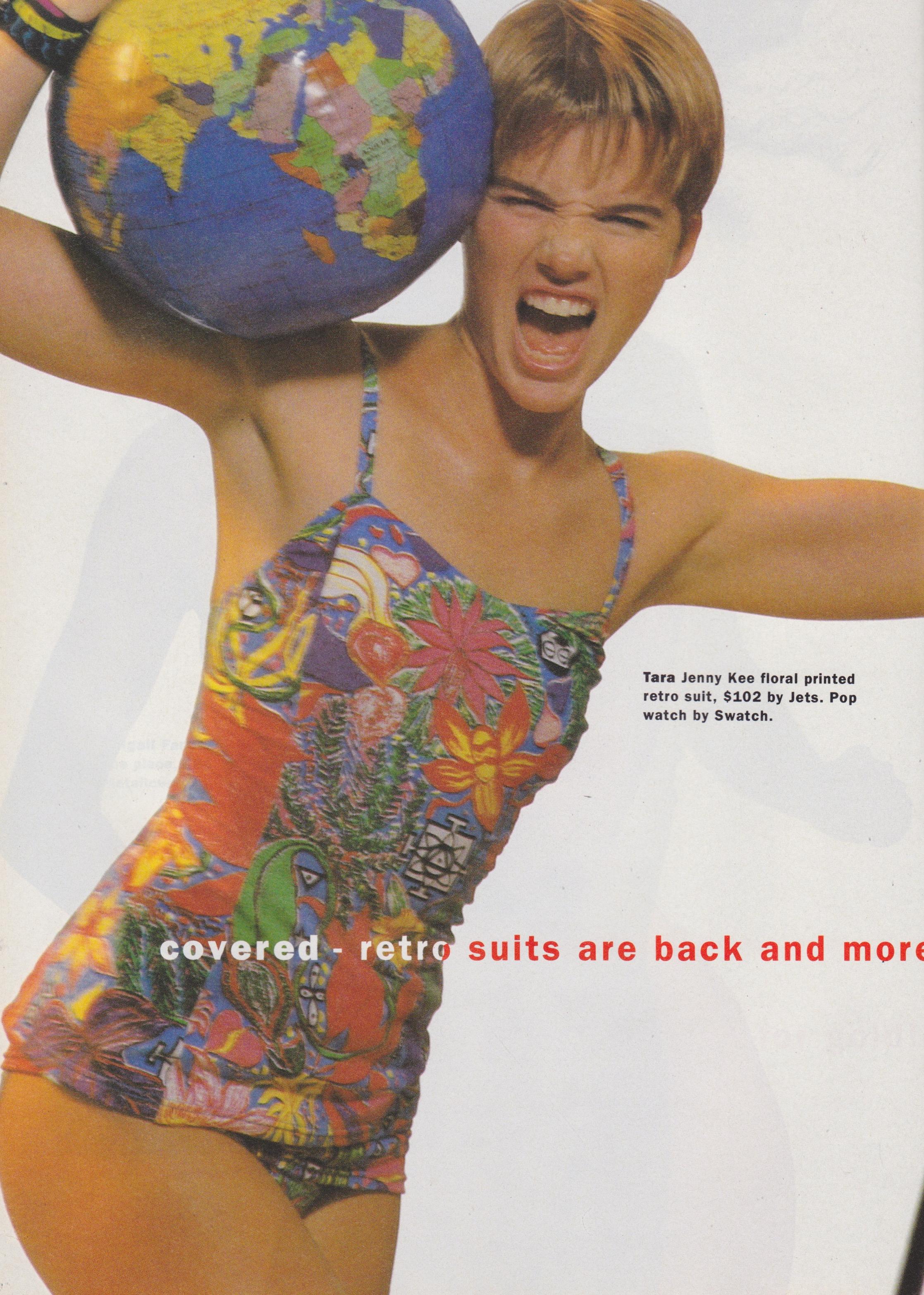 Dolly September 1990 | Abigail & Tara 05.jpeg