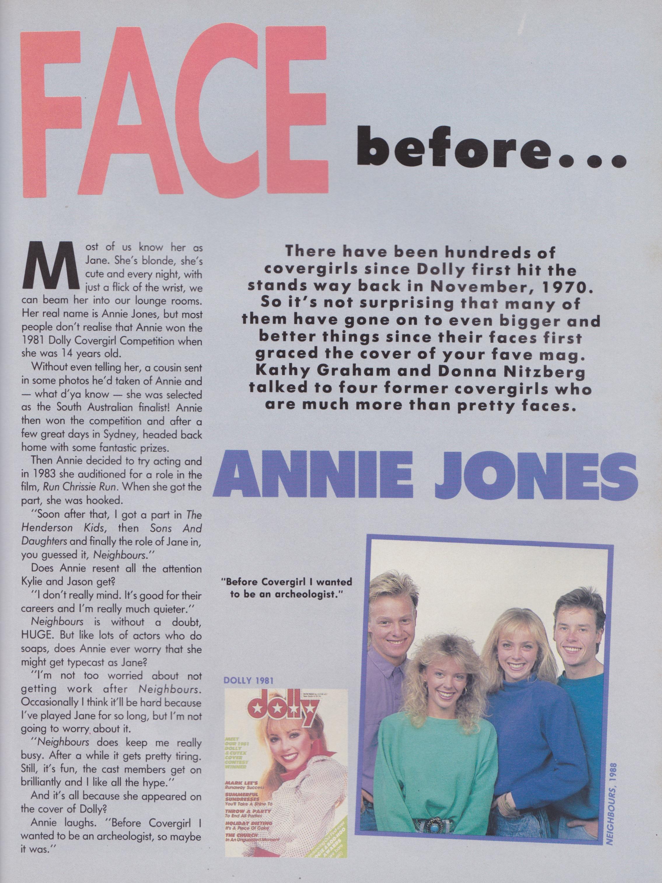 Dolly September 1988 | Past Covergirls 01.jpeg