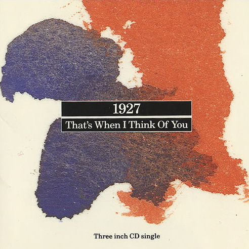 1927 | That's When I Think Of You
