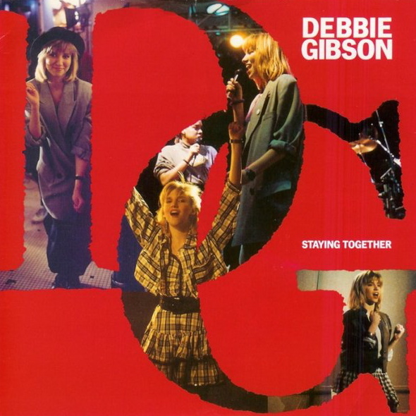 Debbie Gibson | Staying Together