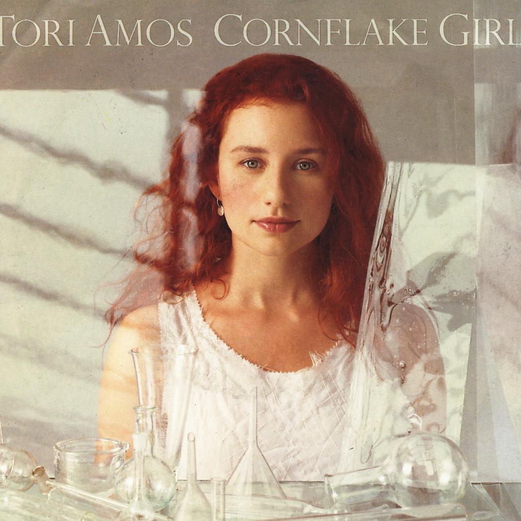 Tori Amos | Cornflake Girl (UK)