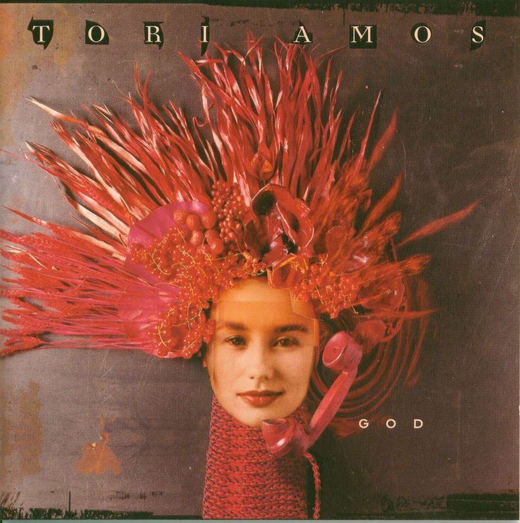 Tori Amos | God