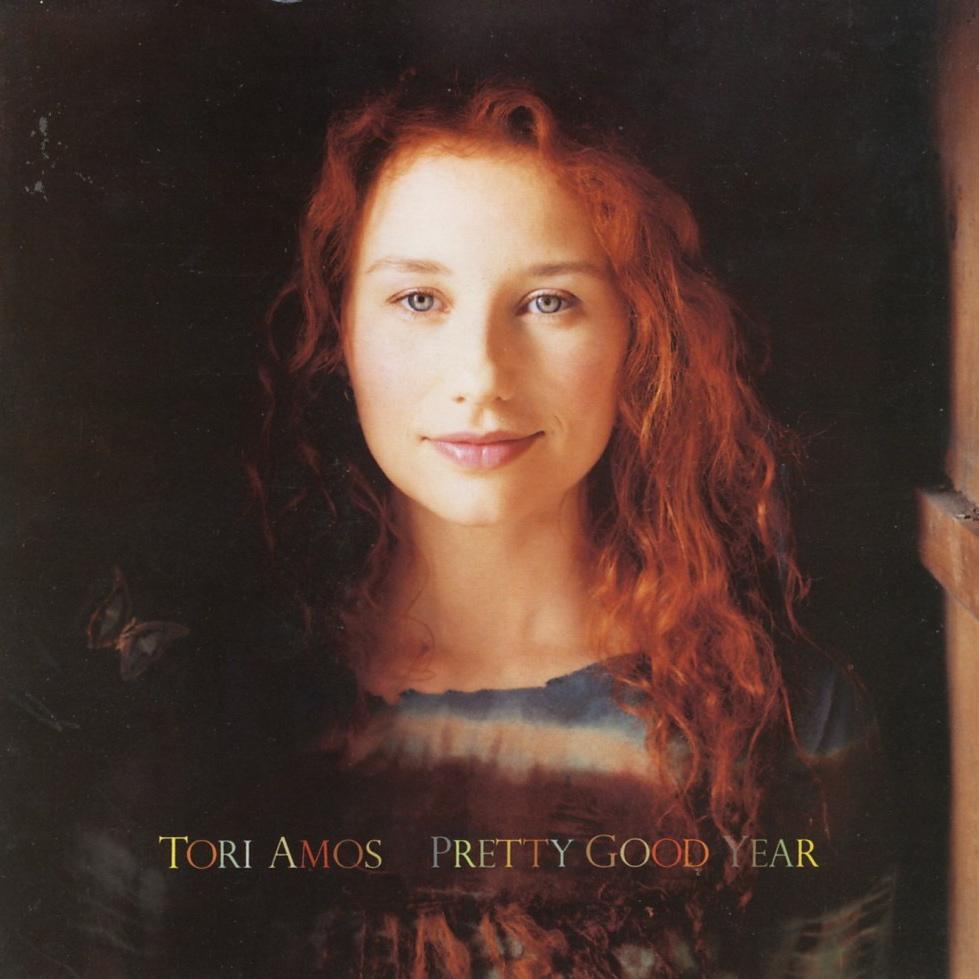 Tori Amos | Pretty Good Year