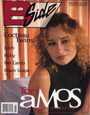 B Side 1996 | Tori Amos.jpg
