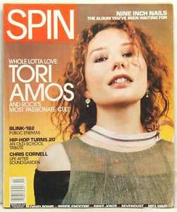 Spin | Tori Amos.jpg