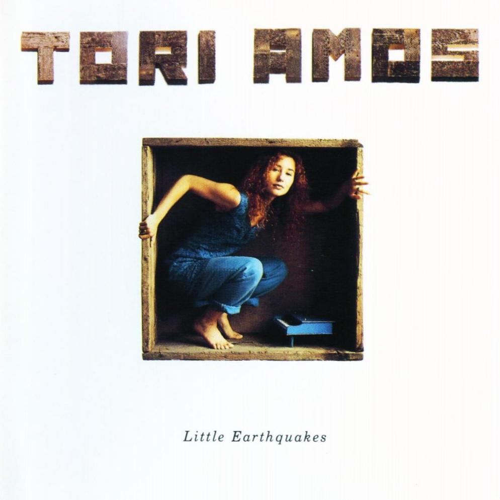 Little Earthquakes (1992)