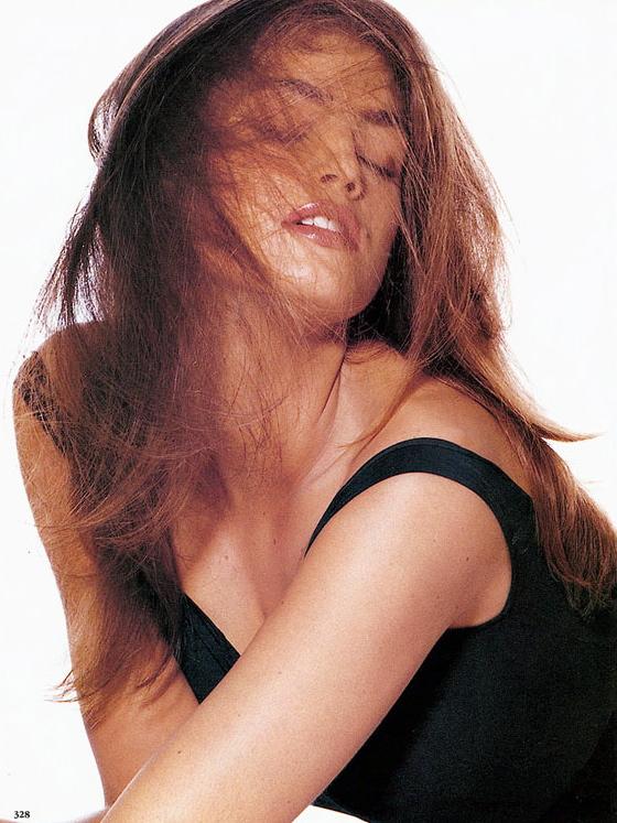 Vogue (US) May 1989 | Navy Maneuvers | Cindy Crawford 01.jpg