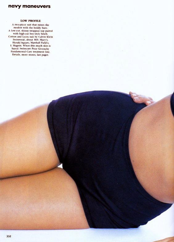 Vogue (US) May 1989 | Navy Maneuvers | Cindy Crawford 05.jpg