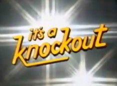 It's A Knockout   Logo