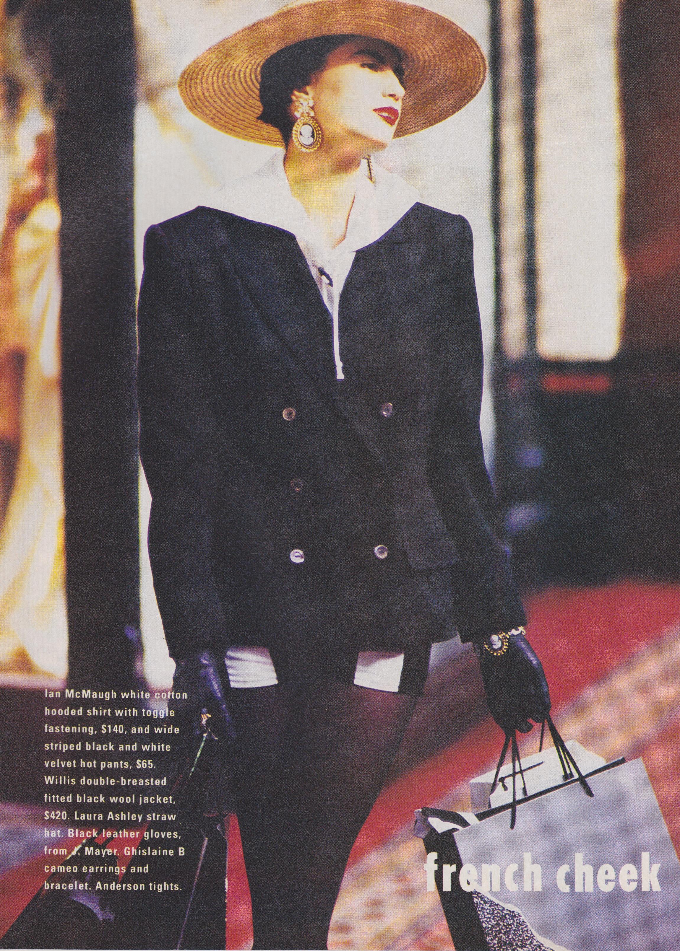 Cosmo June 1990 | International Style 03.jpeg