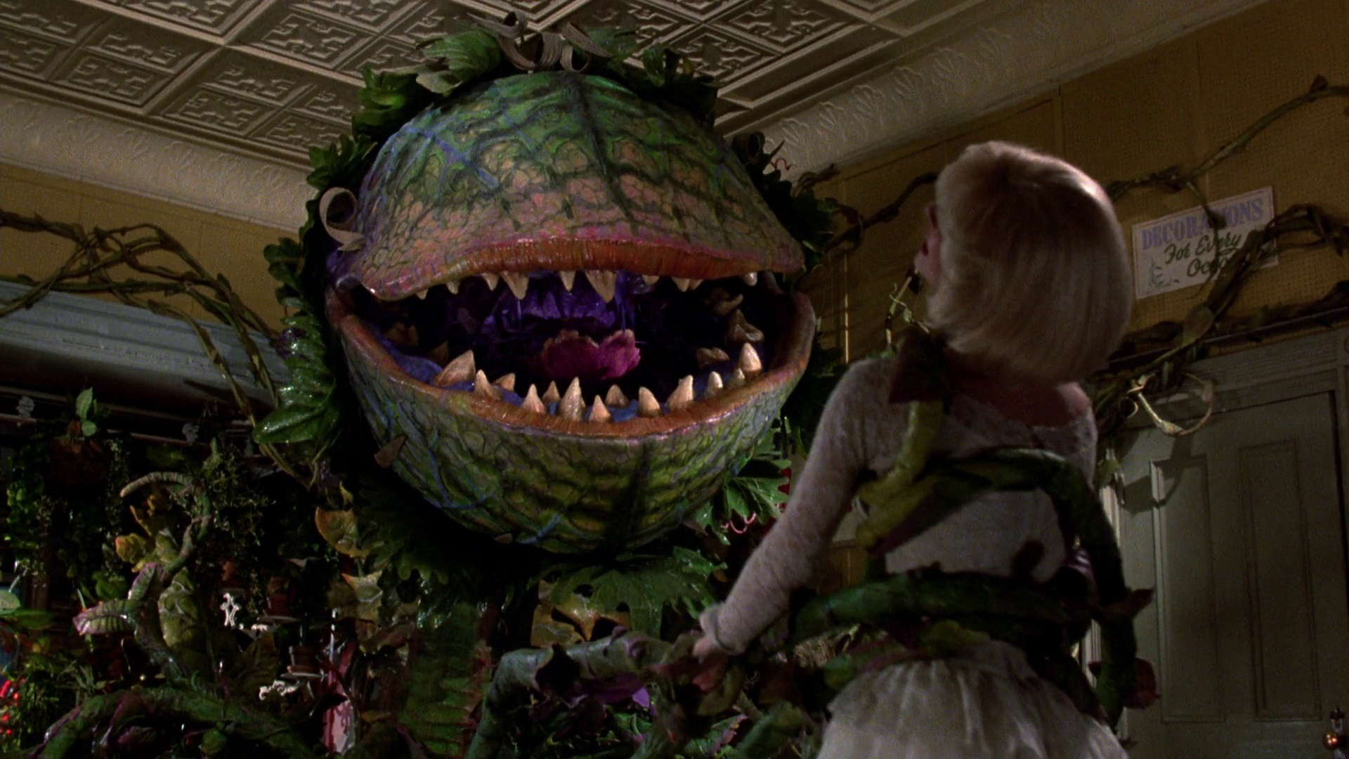 Little Shop Of Horrors | Audrey & Audrey II.jpg