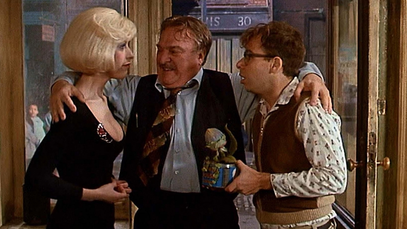 Little Shop Of Horrors | Audrey, Florist, Seymour & Audrey II.jpg