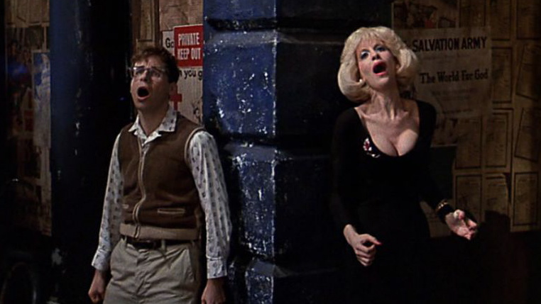 Little Shop Of Horrors | Seymour & Audrey 02.jpg