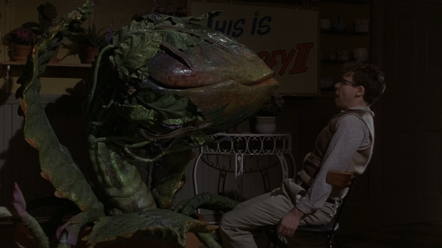 Little Shop Of Horrors | Seymour & Audrey II.jpg