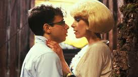 Little Shop Of Horrors | Seymour & Audrey 03.jpg