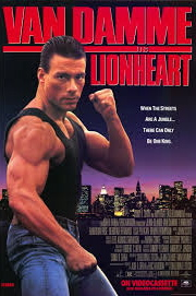 Lionheart | Movie Poster