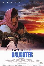 Not Without My Daughter | Movie Poster