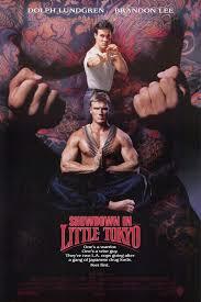 Showdown In Little Tokyo | Movie Poster