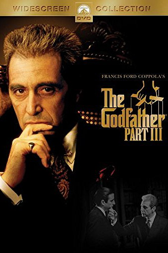 The Godfather Part 3 | Movie Poster