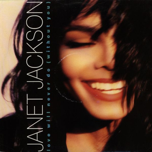 Janet Jackson | Love Will Never Do (Without You)