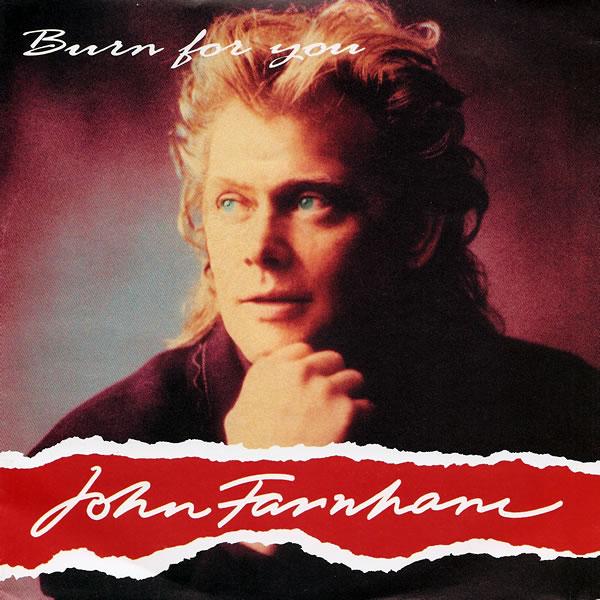 John Farnham | Burn For You
