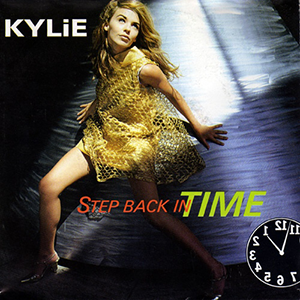 Kylie Minogue | Step Back In Time