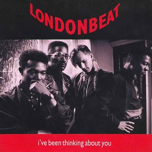 London Beat | I've Been Thinking About You