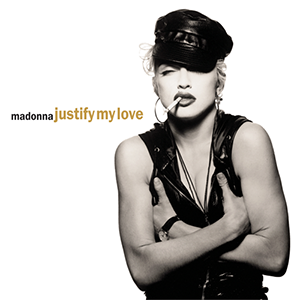 Madonna | Justify My Love