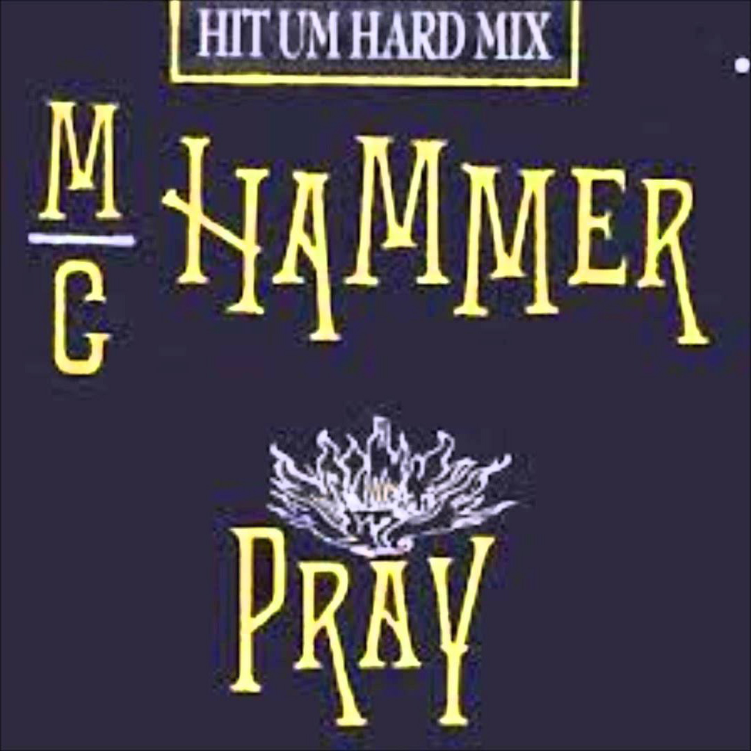 MC Hammer | Pray