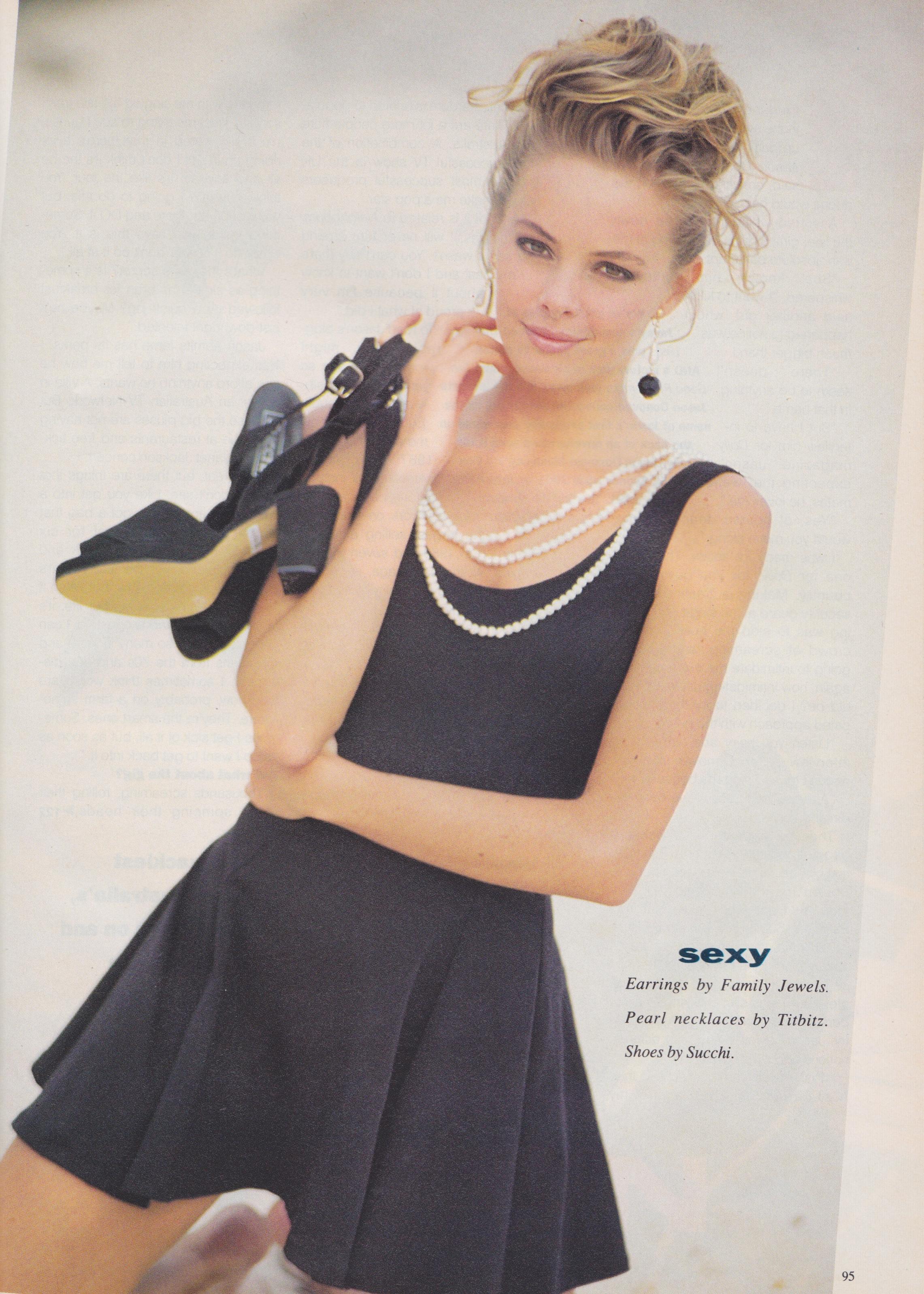 Dolly January 1991 | Alison Brahe | Black Magic 06.jpeg