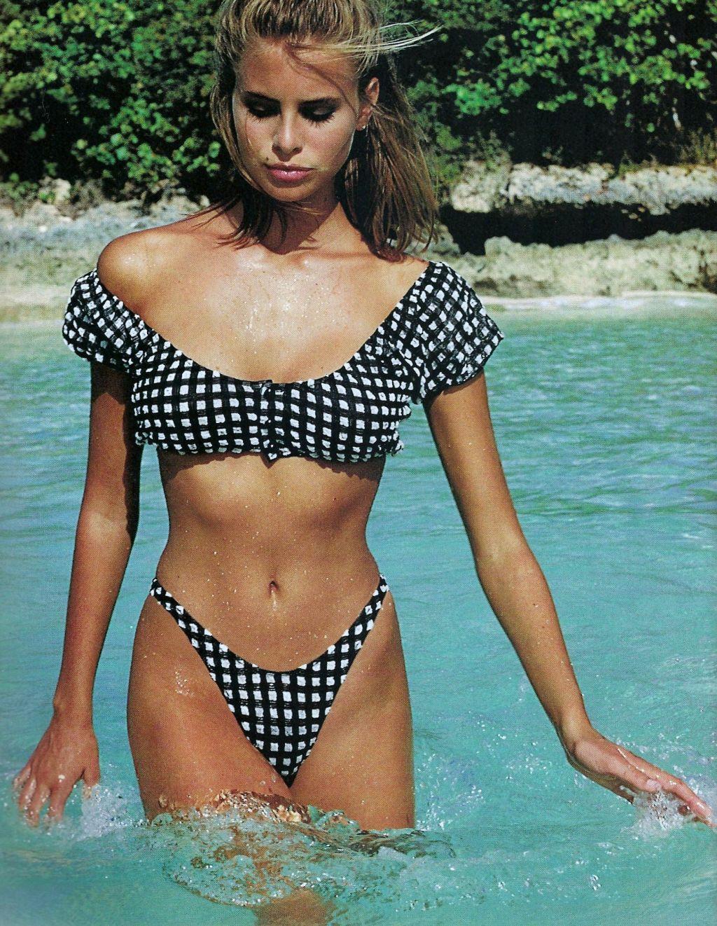 Elle (US) January 1991 | Baby Doll 03.jpg