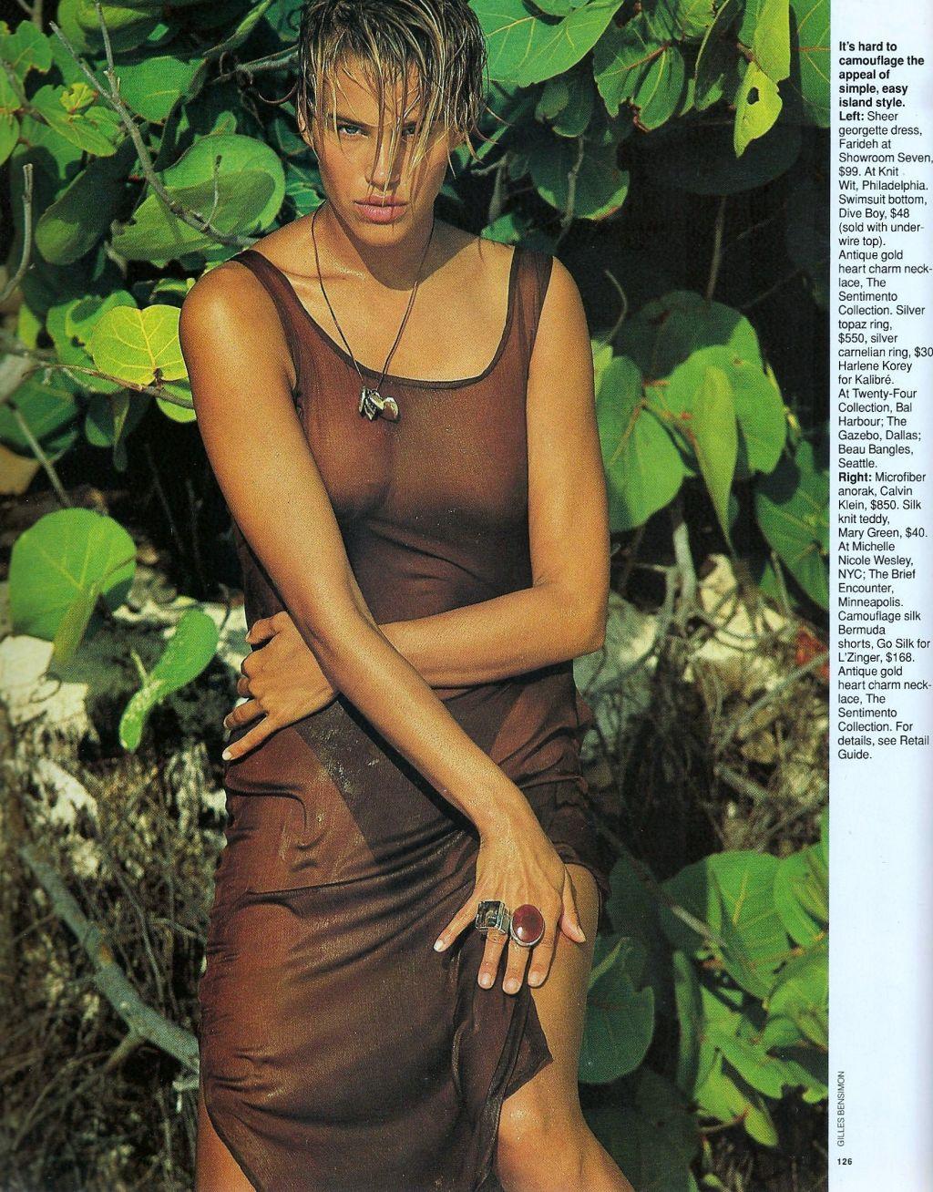 Elle (US) January 1991 | Tropical 03.jpg