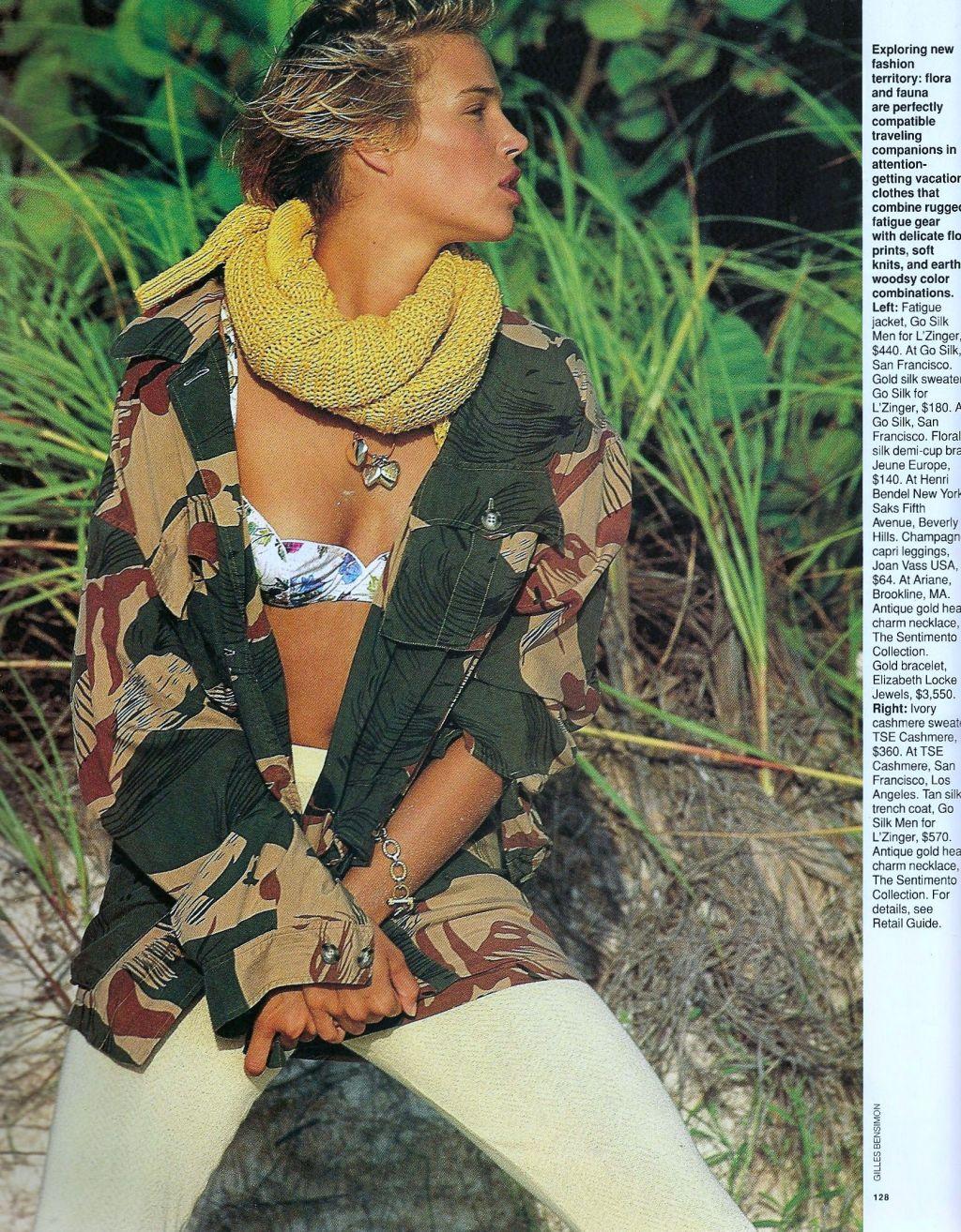 Elle (US) January 1991 | Tropical 05.jpg