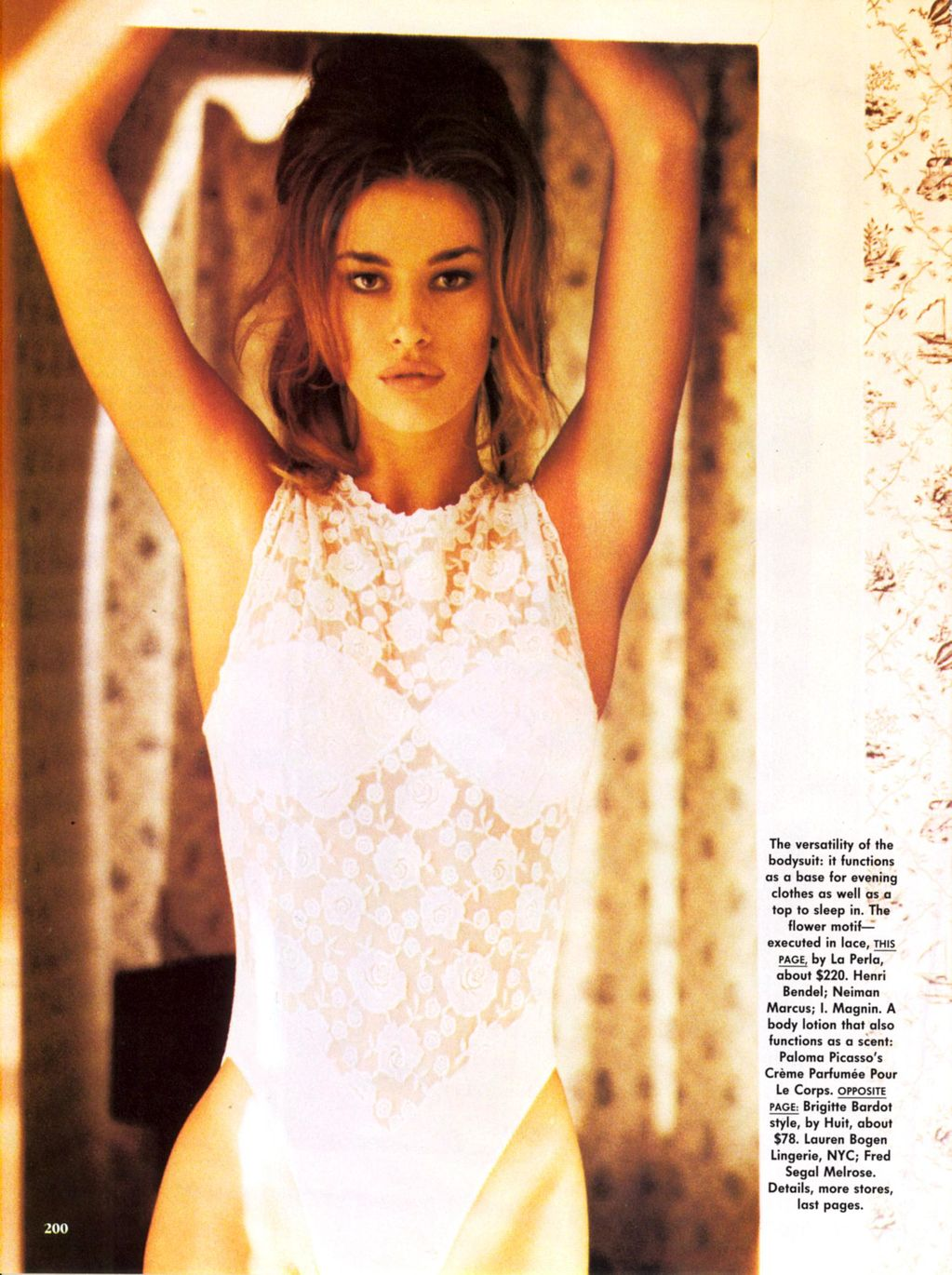 Vogue (US) January 1991 | Time Out 05.jpg