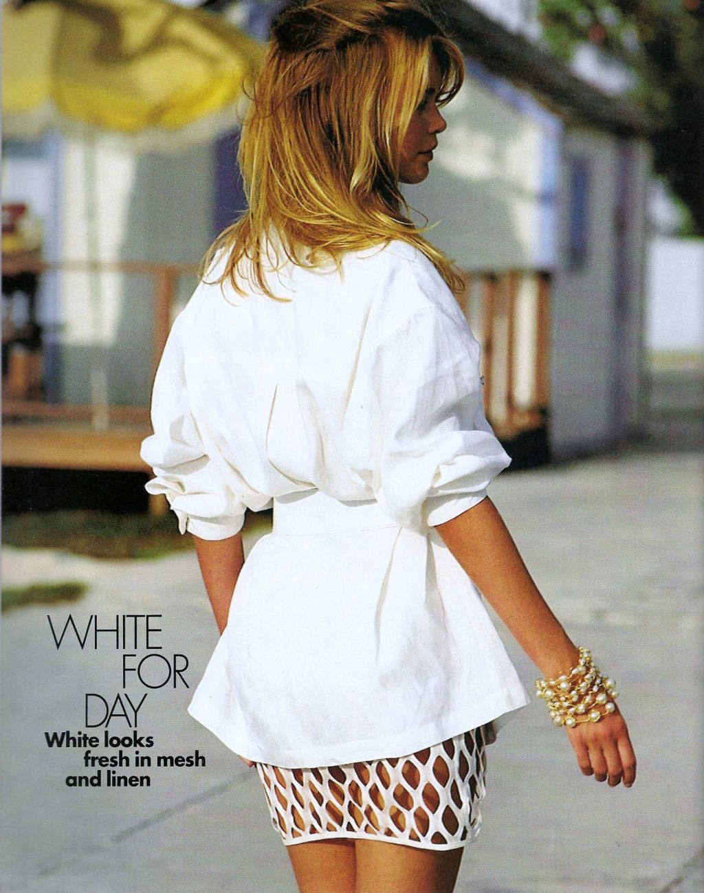 Elle (US) January 1991 | White 03.jpg