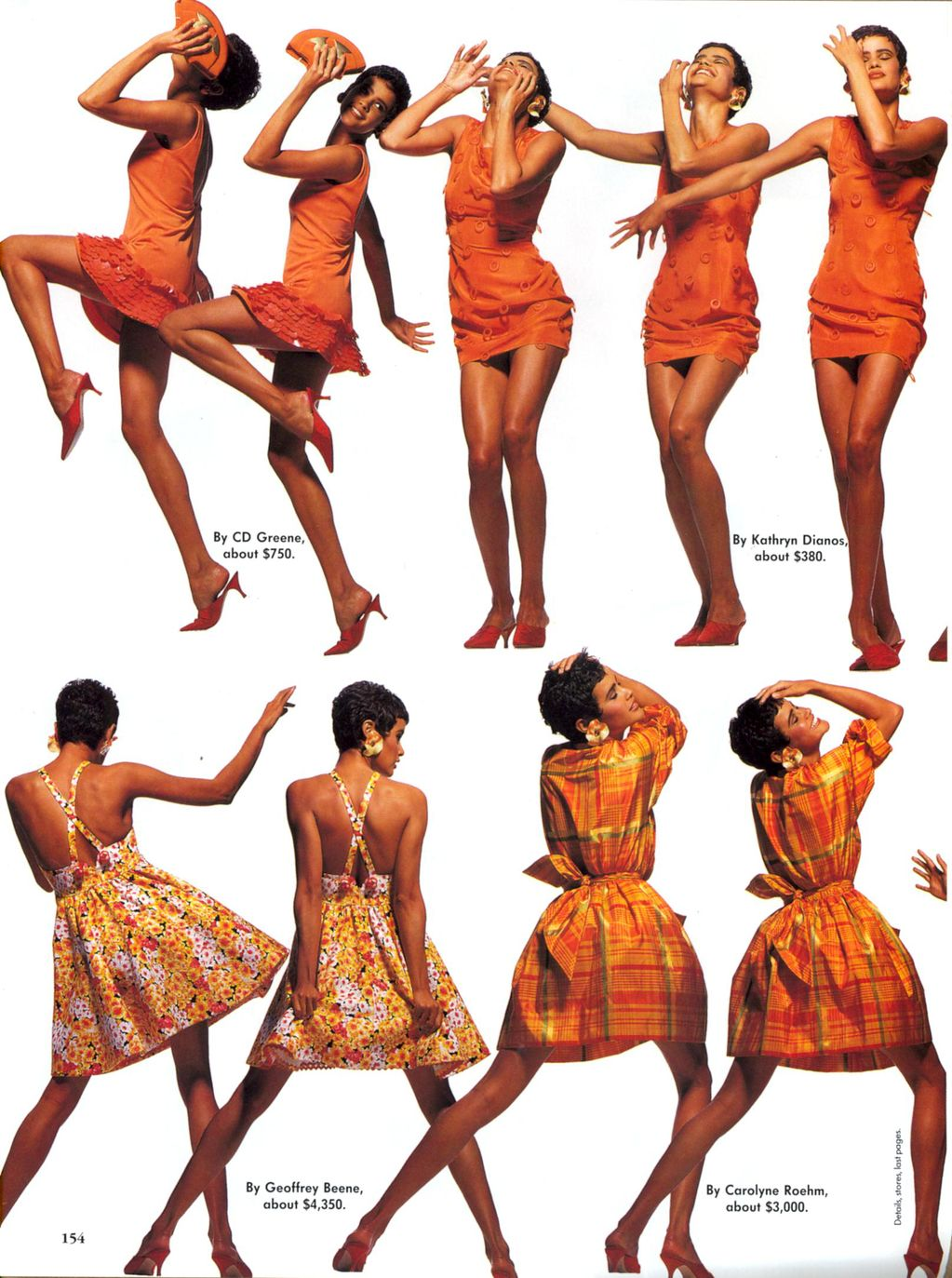 Vogue January 1991 | Great Buys - Dress Rehearsal 03.jpg